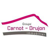 Groupe Carnot-Drujon Immobilier