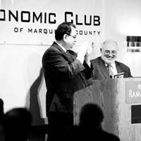 Economic Club of Marquette County