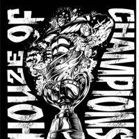 Houze Of Champions