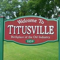 Titusville Area Chamber of Commerce - PA