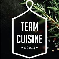 Team Cuisine GmbH