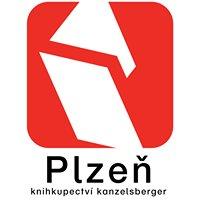 Knihkupectví Kanzelsberger Plzeň