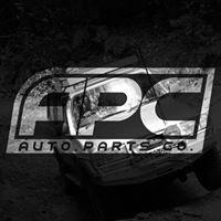 Auto Parts Co