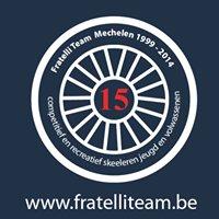 Skeelerclub Fratelli Team Mechelen