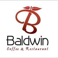 Baldwin Cafe Jumeirah Lake Towers