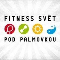 Fitness Svět pod Palmovkou