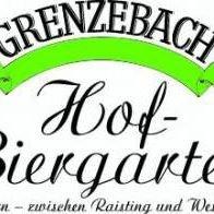 Hof-Biergarten Grenzebach