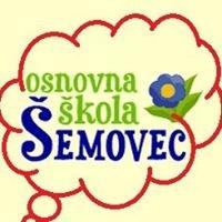 Osnovna škola Šemovec