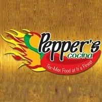Pepper's Cocina