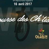 Course des Ch'tis: page officielle