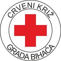 Crveni križ grada Bihaća