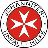 Bevölkerungsschutz der Johanniter-Unfall-Hilfe Leipzig