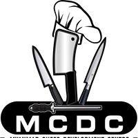 Myanmar Chefs Development Centre - MCDC