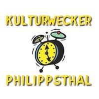 Kulturwecker Philippsthal e.V.