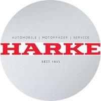 Auto Harke GmbH - in Hamburg & Lüneburg. Automobile, Motorräder, Service.