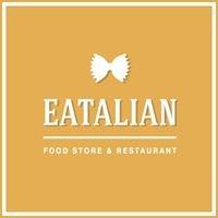 Eatalian Restaurant & Food Store