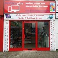 Mobiles Plus Repairs
