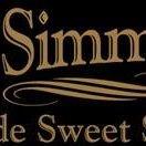Mr Simms Olde Sweet Shoppe Ely
