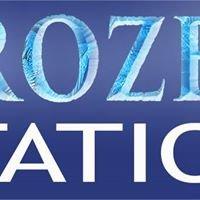 Frozen Station