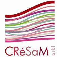 CRéSaM