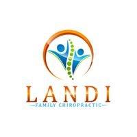 Landi Family Chiropractic - 845 356 4848