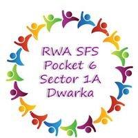 Resident's Welfare Association Sector 1A Dwaraka
