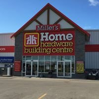 Millers Home Hardware Building Centre