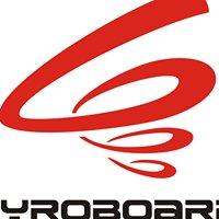 Gyroboard France, Switzerland, Netherlands, Belgium