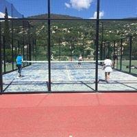 Tennis club Padel du Tignet