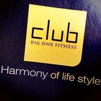 Big 1 Fitness Vaclavská