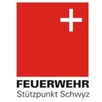 Feuerwehr Stützpunkt Schwyz