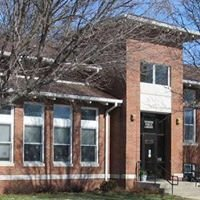 Wymore Public Library