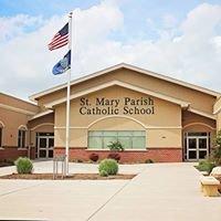 St. Mary Catholic School - Derby, KS