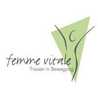 Frauenfitness femme vitale
