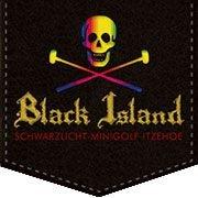 Black Island - Schwarzlicht-Minigolf Itzehoe