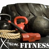 Xtreme Fitness St. Louis