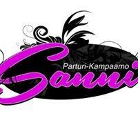 Parturi-Kampaamo Sanni