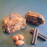 JETE Nutritional Energy bar