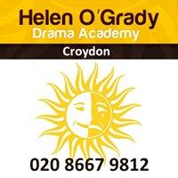 Helen O'Grady Drama Academy Croydon