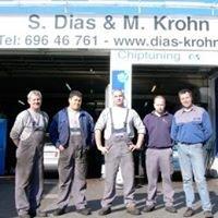 S.Dias & M.Krohn