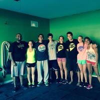 Vision Athletic Training