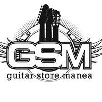 Guitar Store Manea
