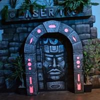 ARC Laser Tag Arenas