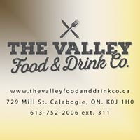 The Valley Food & Drink co.