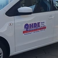 Ohde Kfz Reparatur GmbH