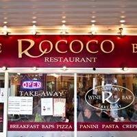 Rococo Oxford