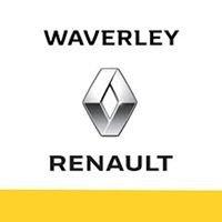 Waverley Renault