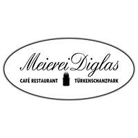 Meierei-Diglas