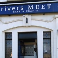 The Shop at Rivers Meet Cafe