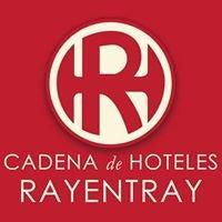 Hoteles Rayentray